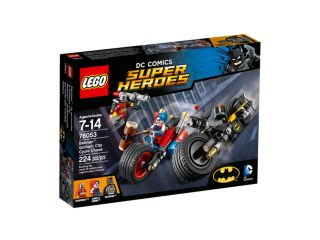 Batman™: Gotham City Cycle Chase