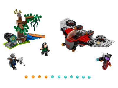Ravager Attack - 76079   Marvel Super Heroes   LEGO Shop