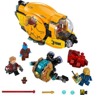 Ayesha's Revenge - 76080   Marvel Super Heroes   LEGO Shop