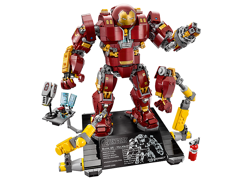 SHOP LEGO