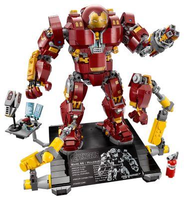 Le super Hulkbuster