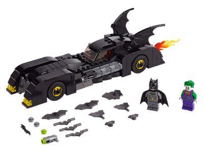 Lego batman online gratis