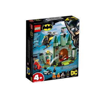 Batman™ y la Huida del Joker