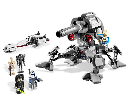 Battle for Geonosis™ - 7869 | Star Wars™ | LEGO Shop