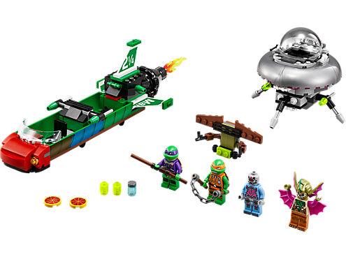 T Rawket Sky Strike 79120 Teenage Mutant Ninja Turtles Lego Shop