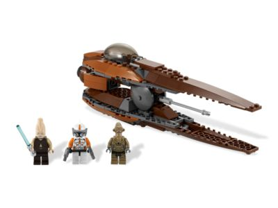 Geonosian Starfighter™ - 7959 | Star Wars™ | LEGO Shop