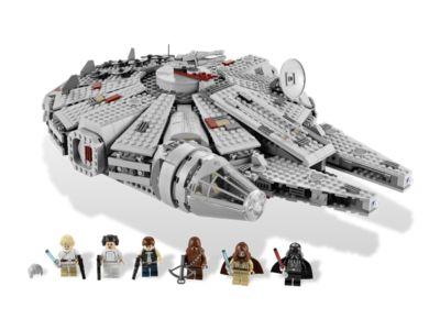 i>Millennium Falcon</i>™ - 7965 | Star Wars™ | LEGO Shop