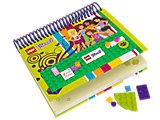 LEGO® Friends Notebook