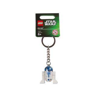 레고® 스타워즈™ R2-D2™ 열쇠고리