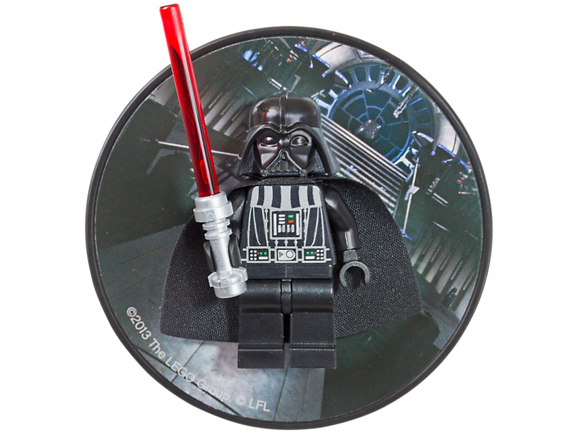 Image of Aimant Dark Vador™ LEGO® Star Wars ™