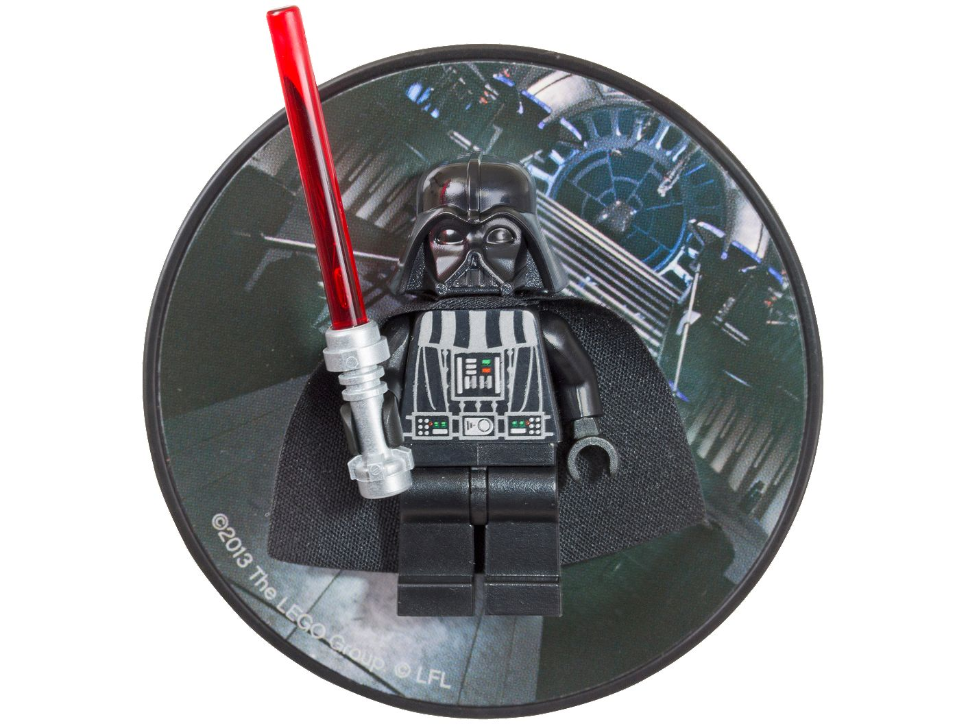 Aimant Dark Vador™ LEGO® <i>Star Wars</i>™