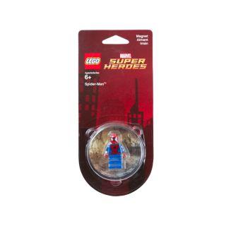 레고®  수퍼히어로 스파이더맨™ 자석