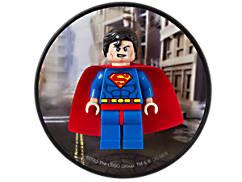LEGO® DC Universe™ Super Heroes Superman™ Magnet