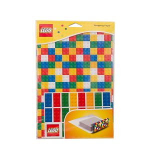 LEGO® Classic Gift Wrap