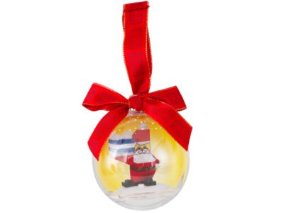 Explore product details and fan reviews for LEGO® Santa Holiday Bauble 850850 from Seasonals. Buy today with The Official LEGO® Shop Guarantee.