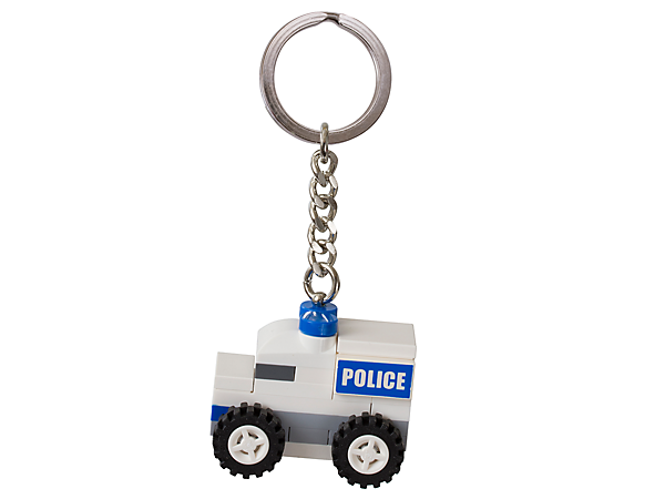 Explore product details and fan reviews for Police Car Bag Charm 850953 from City. Buy today with The Official LEGO® Shop Guarantee.