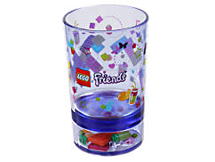 Szklanka LEGO® Friends 2014