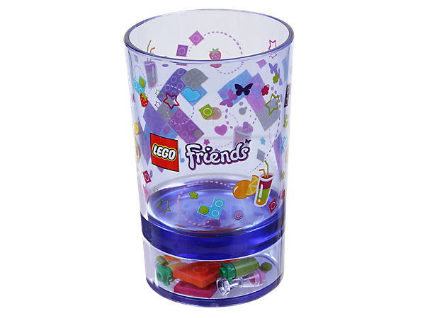 Explore product details and fan reviews for buildable toy LEGO® Friends Tumbler 2014 850963 from Friends. Buy today with The Official LEGO® Shop Guarantee.