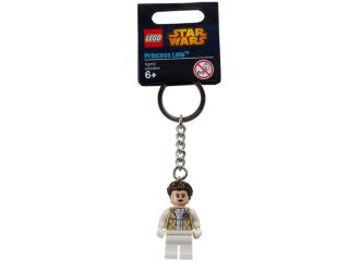 LEGO® <i>Star Wars™</i> Princess Leia™ Keyring