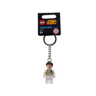 Llavero de Princess Leia&trade; LEGO&reg; <i>Star Wars</i>&trade;