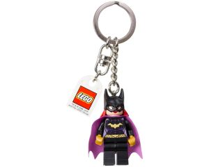 Batgirl atslēgu piekariņš