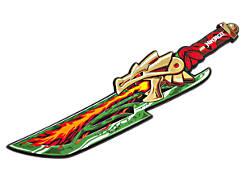 Sabre Ninja LEGO® NINJAGO™