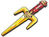 Ninja Fork Weapon