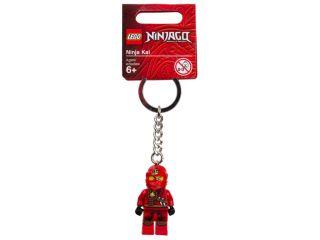 Porte-clés Ninja Kai LEGO® Ninjago