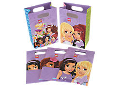 LEGO® Friends Party Bags