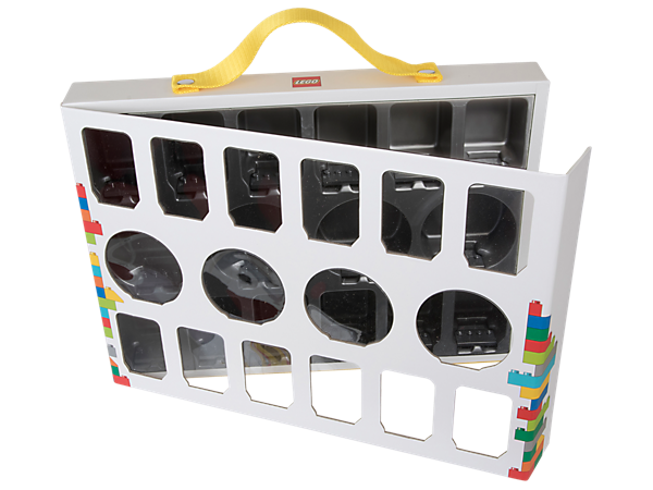 Explore product details and fan reviews for LEGO® Iconic Minifigure Carry Case 851399 from Iconic. Buy today with The Official LEGO® Shop Guarantee.