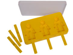 LEGO® Minifigure Ice Lollipop Mold