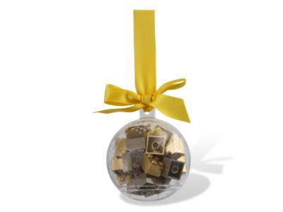 Explore product details and fan reviews for Holiday Ornament with Gold Bricks 853345 from Seasonals. Buy today with The Official LEGO® Shop Guarantee.