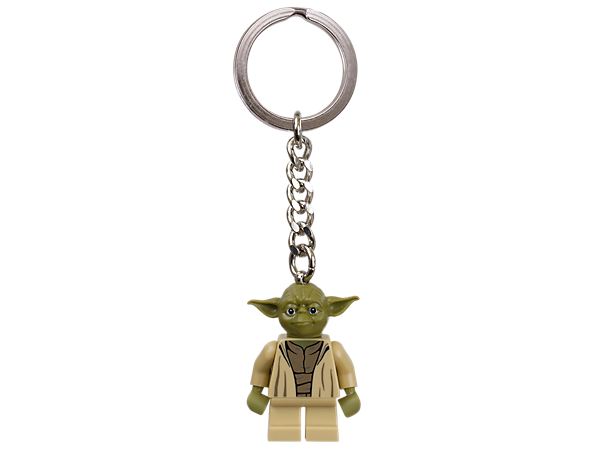 Explore product details and fan reviews for LEGO® Star Wars™ Yoda™ Key Chain 853449 from Accessories. Buy today with The Official LEGO® Shop Guarantee.