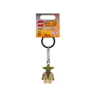 LEGO® <i>Star Wars™</i> Yoda™ Keyring