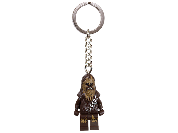 Explore product details and fan reviews for LEGO® Star Wars™ Chewbacca™ Key Chain 853451 from Accessories. Buy today with The Official LEGO® Shop Guarantee.