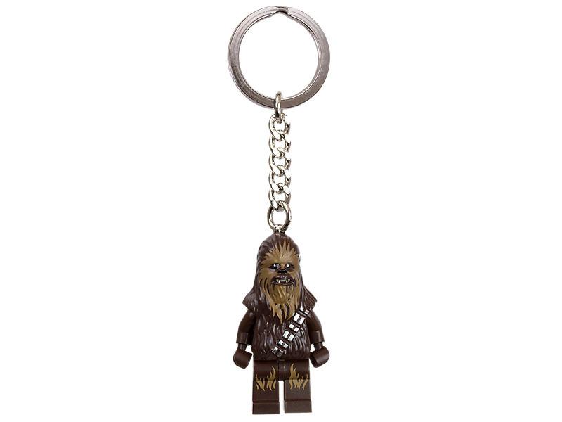 Porte-clés Chewbacca™ LEGO® Star Wars ™