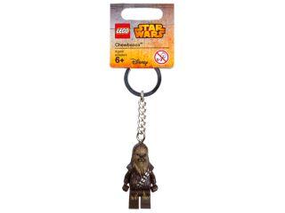 LEGO® <i>Star Wars</i>™ Chewbacca™ Key Chain