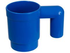 Upscaled Mug – Blue