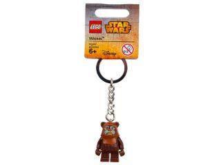 LEGO® <i>Star Wars</i>™ Wicket™ Key Chain