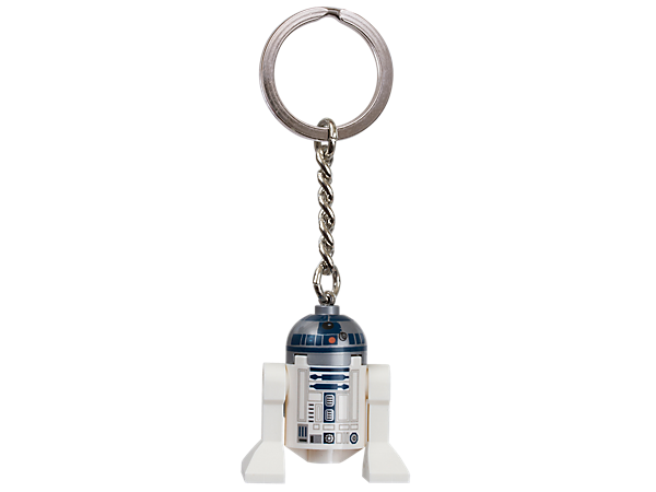 Explore product details and fan reviews for LEGO® Star Wars™ R2-D2™ Key Chain 853470 from Accessories. Buy today with The Official LEGO® Shop Guarantee.