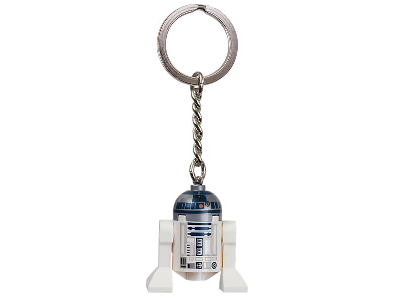 Porte-clés R2-D2™ LEGO® Star Wars ™