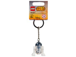 LEGO® <i>Star Wars</i>™ R2-D2™ Key Chain