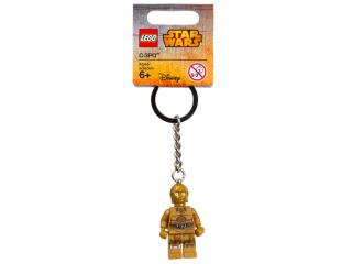 LEGO® <i>Star Wars</i>™ C-3PO™ Key Chain