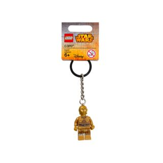 LEGO® <i>Star Wars™</i> C-3PO™ Keyring