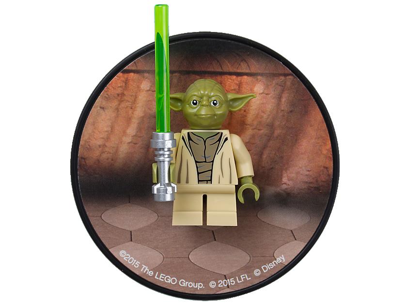 Aimant Yoda™ LEGO® Star Wars ™