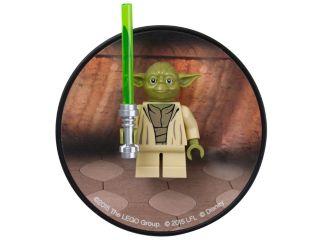 Magnet Yoda 2015