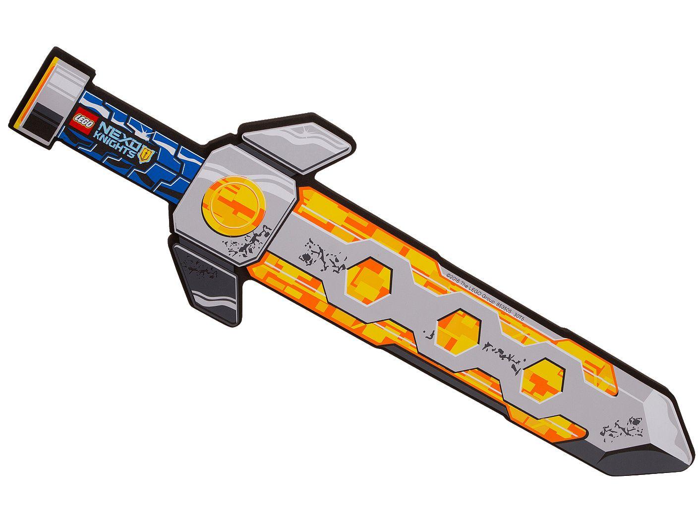 넥소 나이츠™ 나이츠의 검