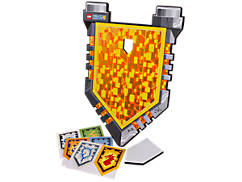LEGO® NEXO KNIGHTS™ power-upschild