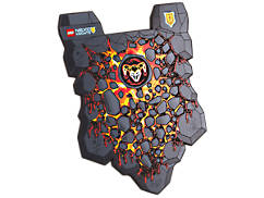 LEGO® NEXO KNIGHTS™ Monster's Shield