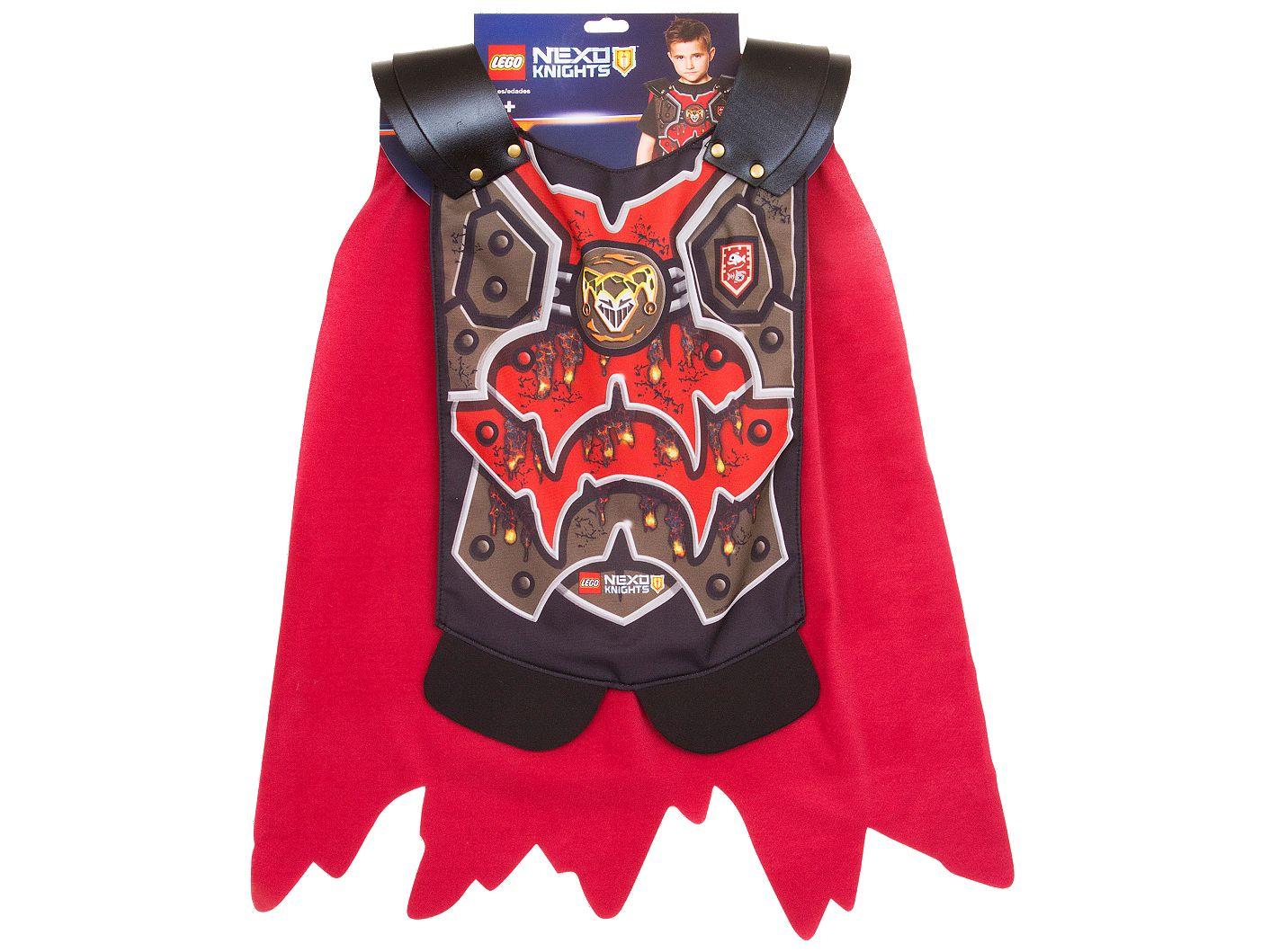 L'armure des monstres LEGO® NEXO KNIGHTS™